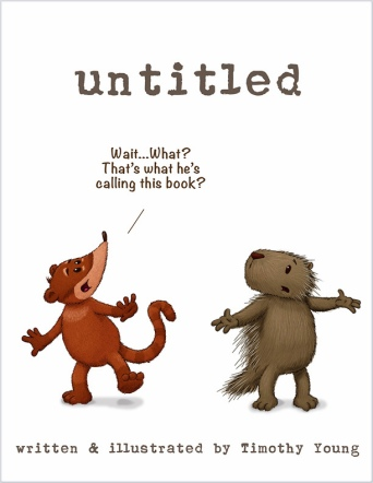 Cover of untitled by author/illustrator Timothy Young